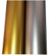 Vinyl-Hexis ecotacPlus- goud en zilver- voordeel vanaf 5 meter