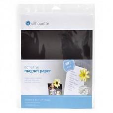zelfklevend magneetpapier