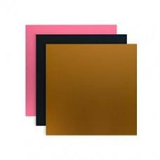 Metal sheets - Curio
