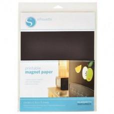 Printbaar magneetfolie