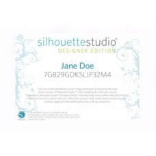 SilhouetteStudio- DesignerEdition