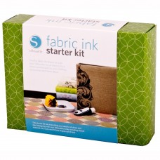 Starterskit-Fabric ink