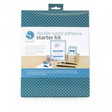 Starterskit - Double sided adhesive